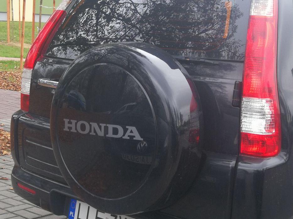 Honda CR-V, Pokrywa koła zapasowego Lublin - image 1