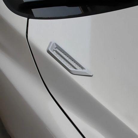 Ventilação para carros c/adesivo