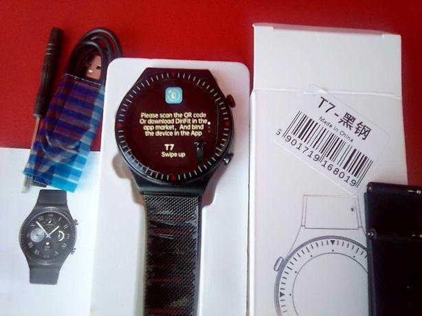 Продам новые смарт часы Т-7