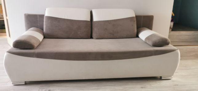 Sofa z salonu Agata meble
