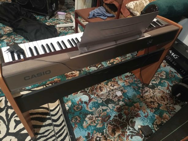 pianino elektr. casio px-100