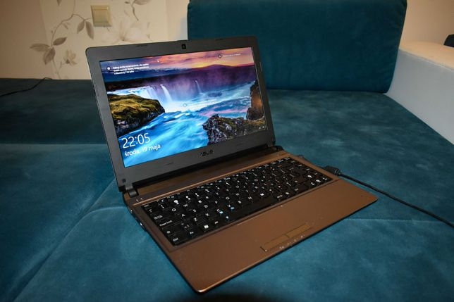 Laptop Asus U32U 6GB Ram SSD Win 10