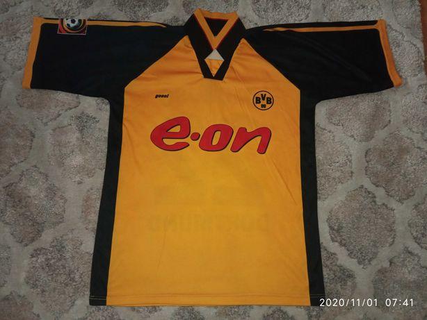 Koszulka Borussia Dortmund Amoroso kolekcjonerska