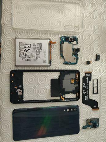 Samsung A70 128 Gigas para peças