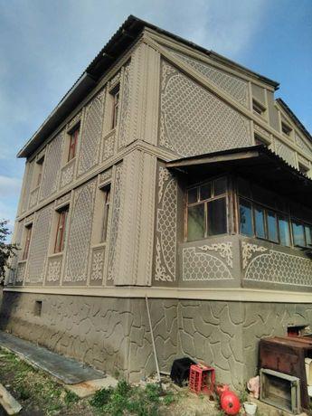 Продается дом пос Косиора(коробка)
