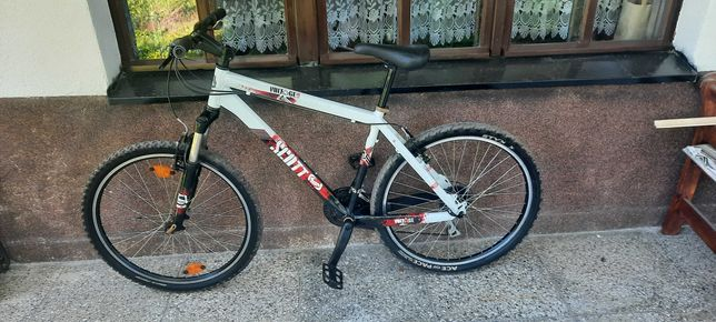 rower SCOTT VOLTAGE YZ1  koła 26'' rama  L ŁADNY  3x8