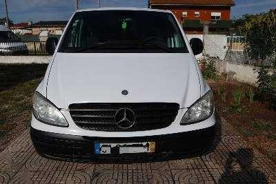 Mersedes Benz carinha