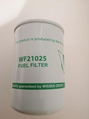 Фильтр топливный Wissen WF21025
