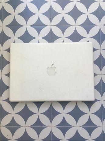 Macbook A1181 para peças