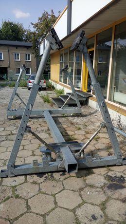 Łoże Podpora Stojak pod jacht łódz motorowa żaglowa remont zima