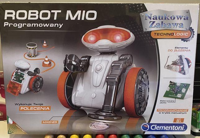 Robot Mio nieotwierany Nowy Folia