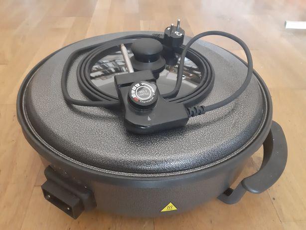 Patelnia elektryczna First Austria FA-5109 moc 1500W