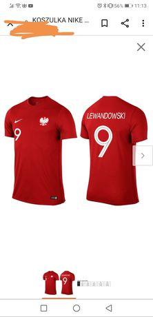 Koszulka reprezentacji Polski roz xl