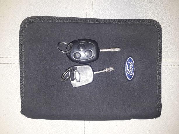 Продам Ford MONDEO 2000 рік, 2.0 tdi