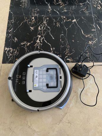 Робот-пылесос MinSu MSTC09