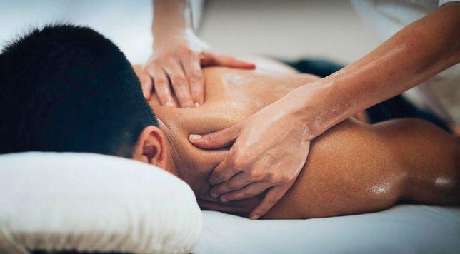 Запрошую на масаж.Великий досвід роботи !!!