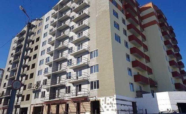 Продам 1-комнатную квартиру в новом доме. Левада