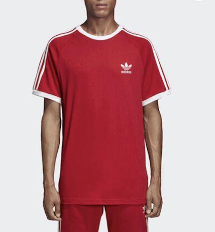 Новая оригинальная футболка Adidas Original