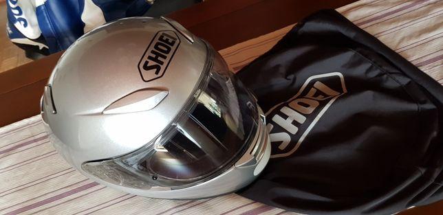 Sprzedam kask motocyklowy SHOEI.