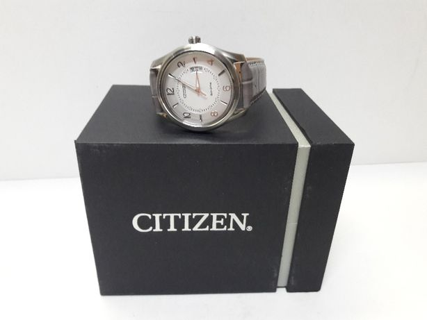 Zegarek Citizen eco-Drive