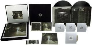 Dream Theater - Black Clouds & Silver Linings DeLuxe Limited Box Set