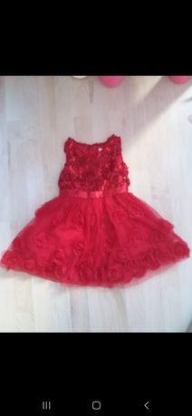 Sukienka wizytowa 92