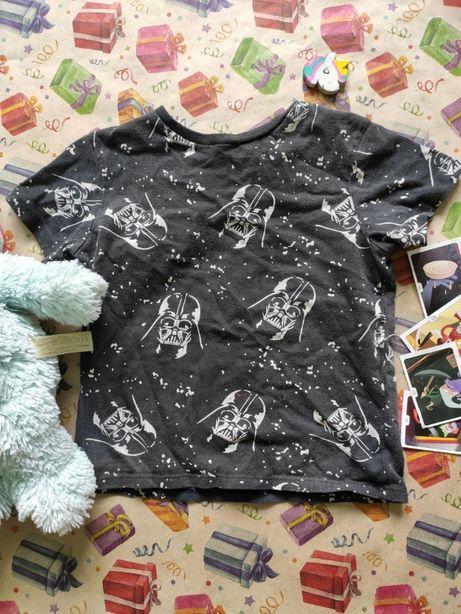 Детская футболка для мальчика ребенка Star wars