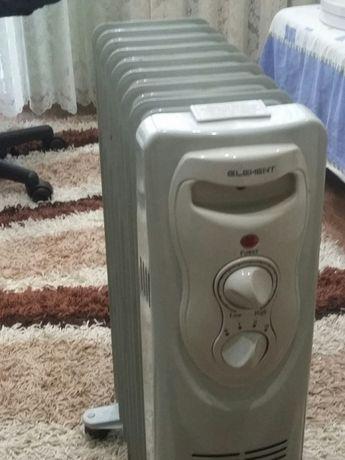 Маслянный радиатор отопления