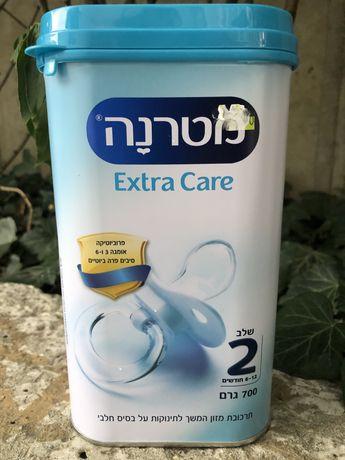 """Молочная Смесь """"Extra Care"""", От 6 До 12 Месяцев, 700 Гр"""