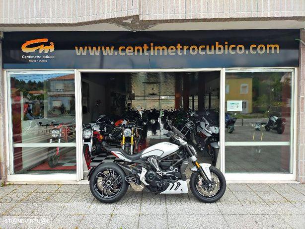 Ducati XDiavel S 1260