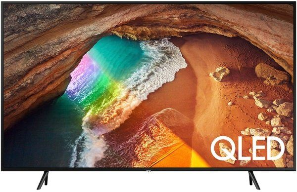 Телевизор Samsung QE49Q60R . Украинский Смарт!
