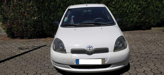 Toyota Yaris 1.0 VVTI SOL A/C