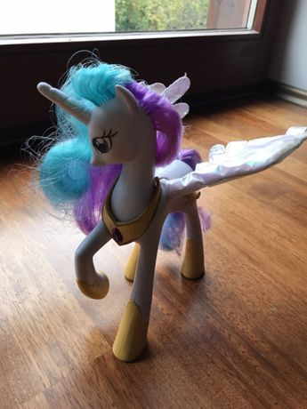 Kucyk My little Pony/ księżniczka Celestia