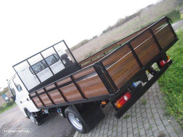Mitsubishi FUSO FEB01ELWSL 3C13D