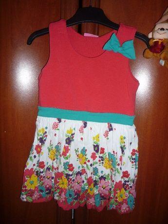 Платье LC Waikiki 4-5 лет