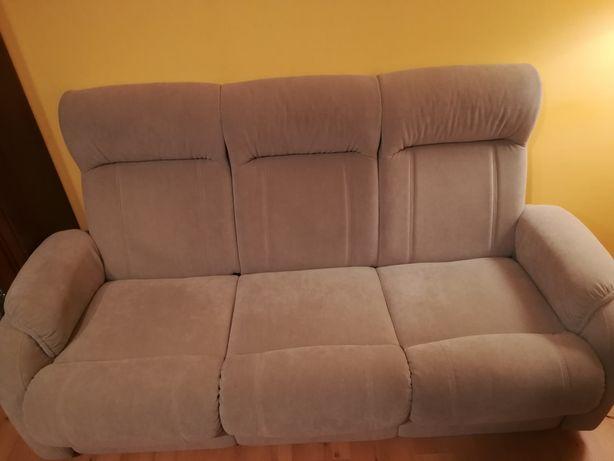 Sofa Rosso z możliwością spania