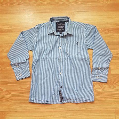 Elegancka koszula COOL CLUB r. 122