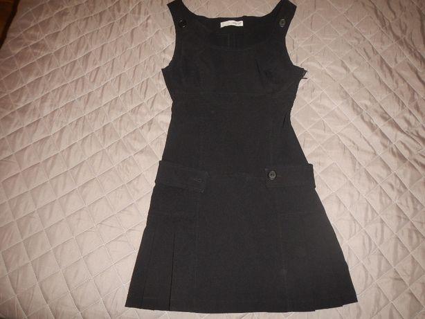 платье-сарафан ZARA p.164см(S)