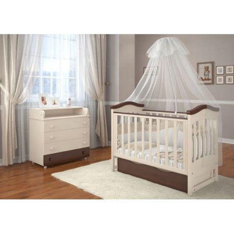 Детские кровати Angelo