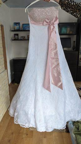 Свадебное платье. Эксклюзив