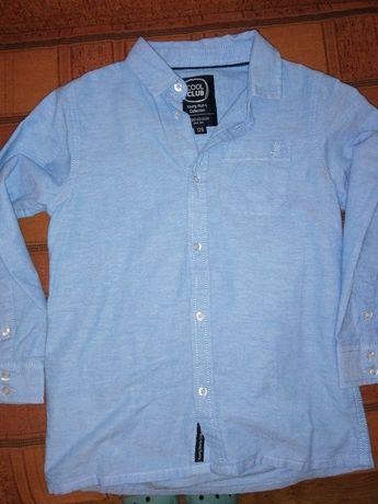 Koszula chłopięca cool club Smyk 128