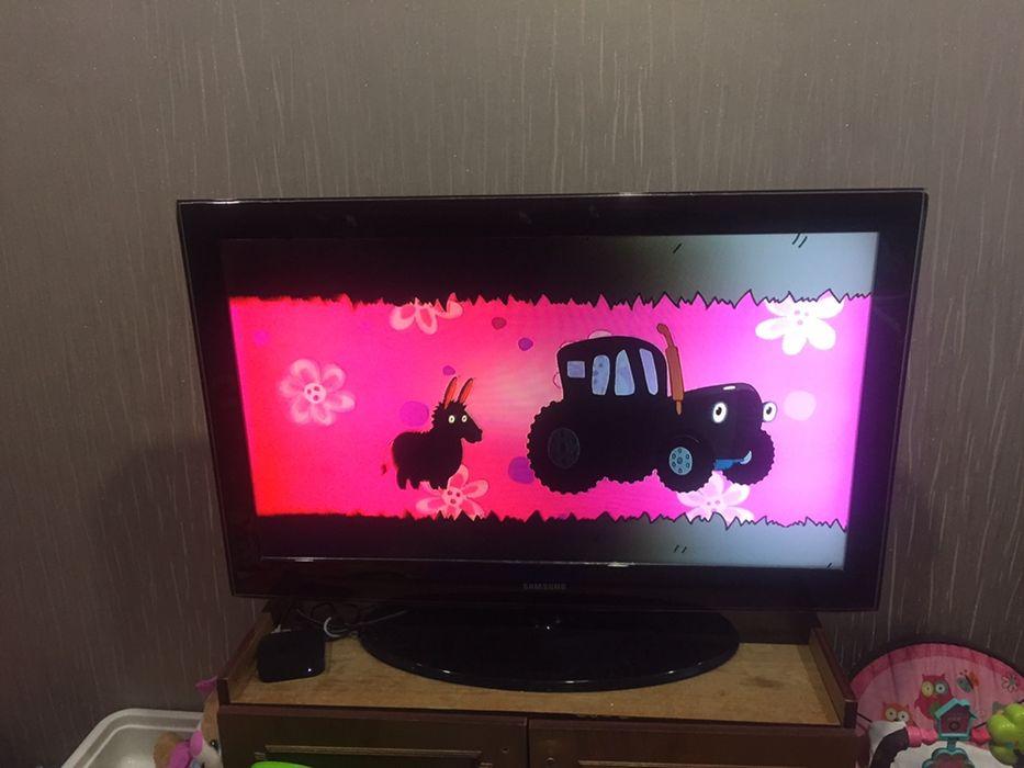 """Продам телевизор Samsung 40"""" на запчасти Черкассы - изображение 1"""