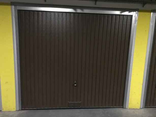 Sprzedam garaż ul. Nowy Świat 14 Siedlce