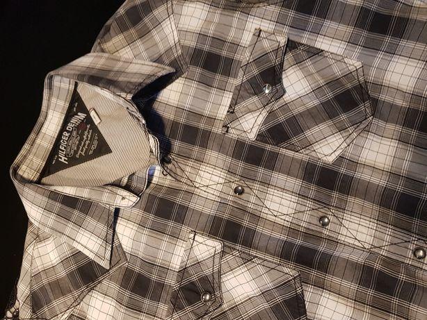 Koszula Tommy Hilfiger M stan idealny