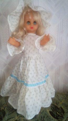 Кукла немецкая, 45 см
