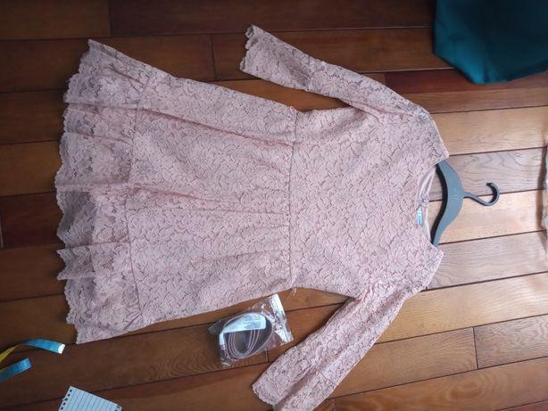 Mayoral sukienka rozm 157
