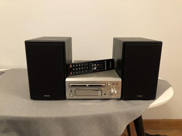 Denon ADV-M71 aplituner z DVD