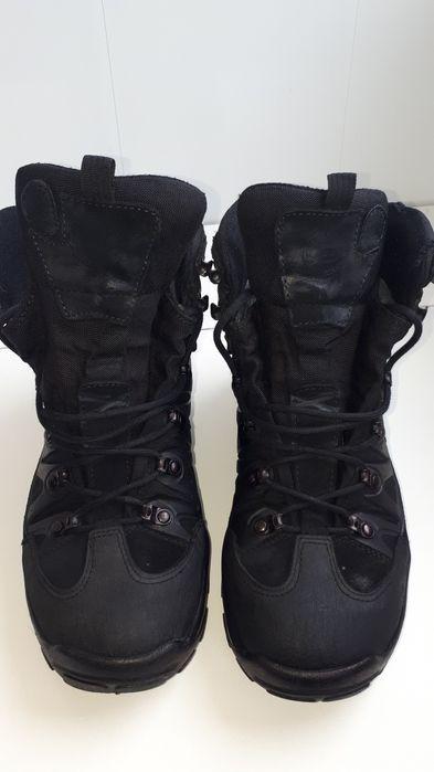 Ботинки военные  Crispi stealth plus gtx 43 размер. Очаков - изображение 1