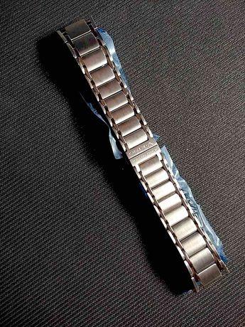 Оригинальный браслет для часов Jorg Hysek . Швейцария.