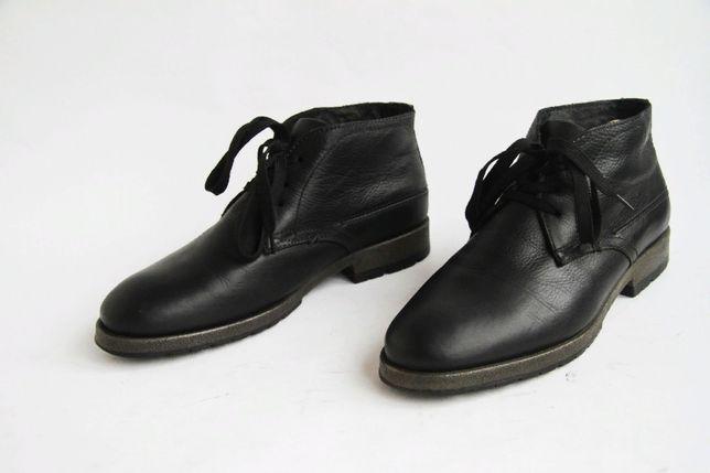 ботинки кожаные Rhd . Geox, Lowa , Dockers